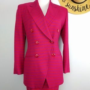 Vintage Christian Dior Blazer